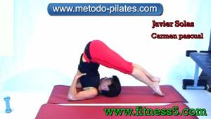 ejercicio pilates